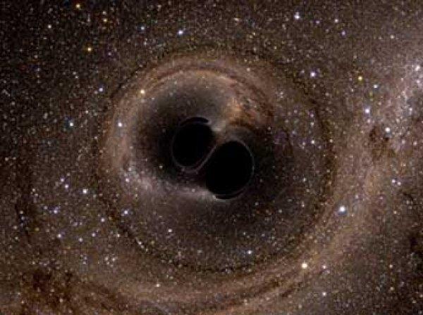Астрономы поймали сигнал из космоса, отправленный 7 млрд лет назад