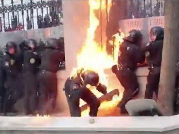 В Youtube опубликован скандальный фильм Оливера Стоуна «Украина в огне» (ВИДЕО)