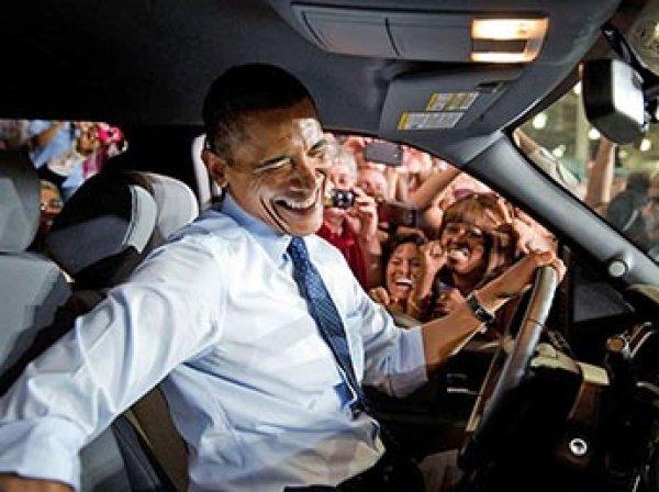 """""""Посплю пару недель и…"""": новое место работы Обамы насмешило американцев"""