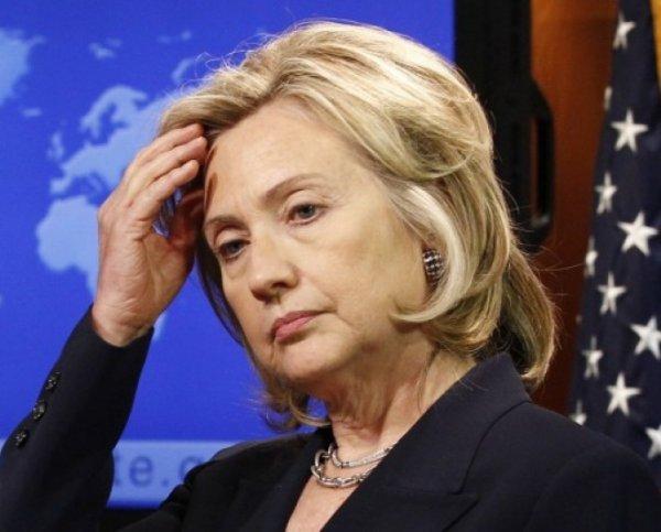 Хиллари Клинтон объяснила, из-за кого проиграла выборы