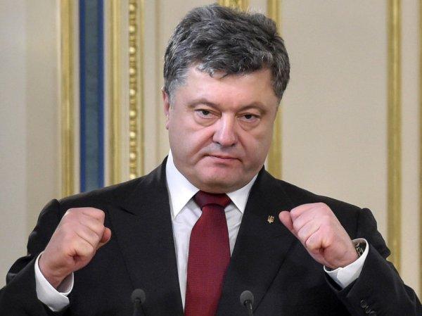 СМИ опубликовали ФОТО российских родственников Порошенко