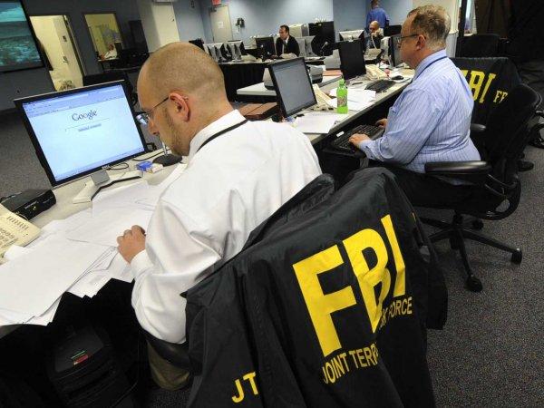 ФБР: документы против Клинтон сфабриковали в России