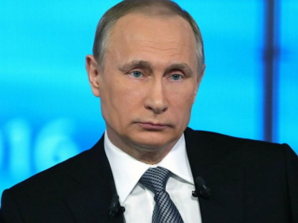 """Bloomberg: Путин набирает команду для выборов 2018, чтобы """"выиграть с большим отрывом"""""""