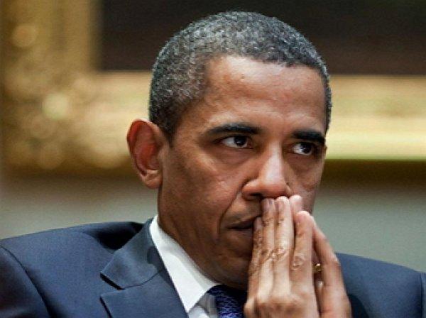 Обама признал, что интервенции США приводят к проблемам
