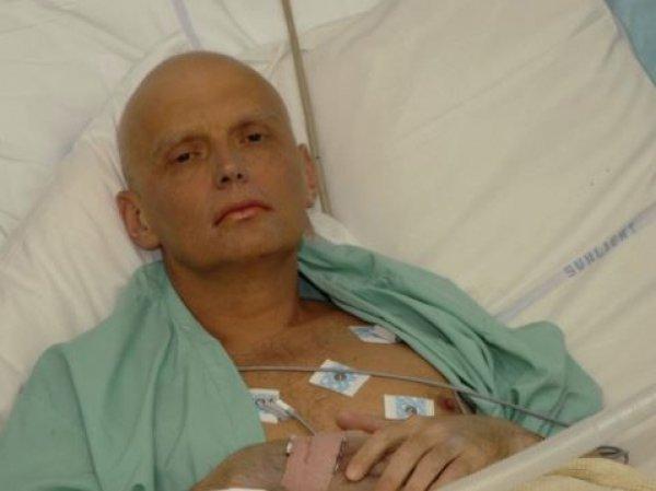 Покончил с собой британский эксперт по делу Литвиненко