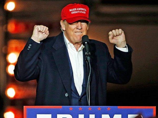 Предсказавший победу Трампа на выборах профессор предрек его импичмент