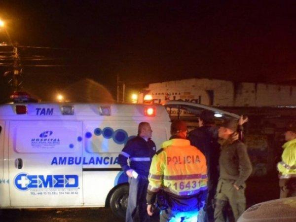 Крушение самолета в Колумбии 29.11.2016: опубликованы ФОТО и ВИДЕО с места падения самолета