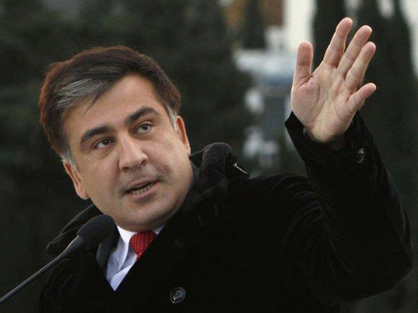 Михаил Саакашвили подает в отставку