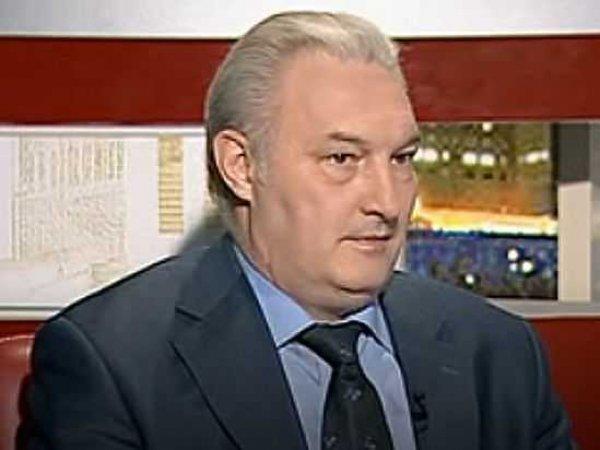 В СИЗО умер бывший замминистра ЖКХ Подмосковья
