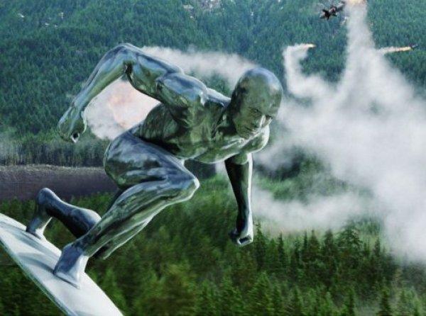 Youtube ВИДЕО: над Турцией засняли НЛО в виде Серебряного сёрфера