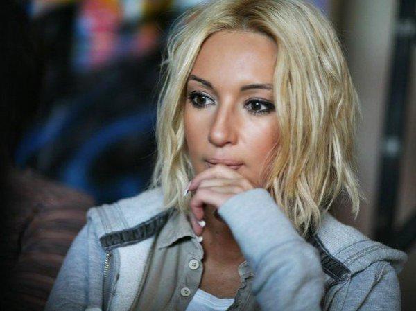 Телеведущая Лера Кудрявцева призналась в тяжелой болезни (ФОТО)
