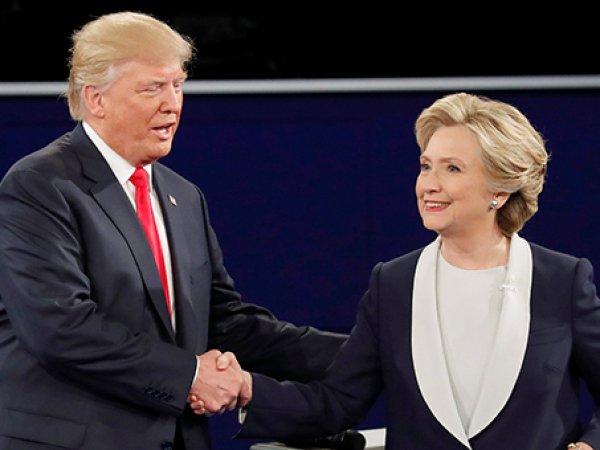 Выборы президента США 2016: дата, когда состоятся, кто лидирует, рейтинг кандидатов