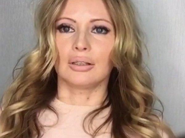 Дана Борисова предупредила о возможном покушении на ее жизнь