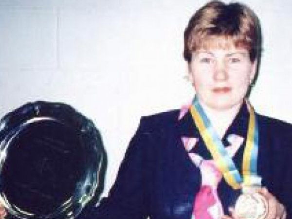 Российская хоккеистка Юрлова погибла вместе с семьей от отравления угарным газом