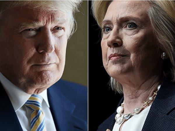 Выборы президента США 2016, результаты: Трамп обошел Клинтон в Пенсильвании, но проигрывает в целом