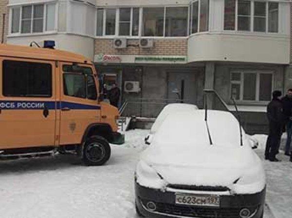 В Москве и Ингушетии задержаны готовившие теракты боевики ИГИЛ