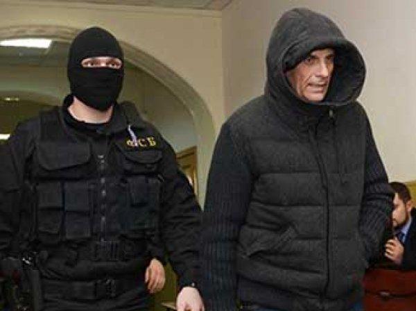 У сына бывшего губернатора Хорошавина изъяли особняк на Рублевке