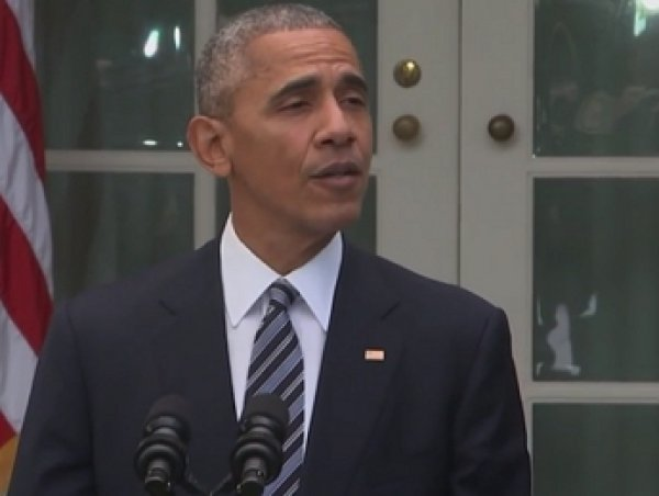 Обама пообещал «правильно передать эстафетную палочку» Трампу
