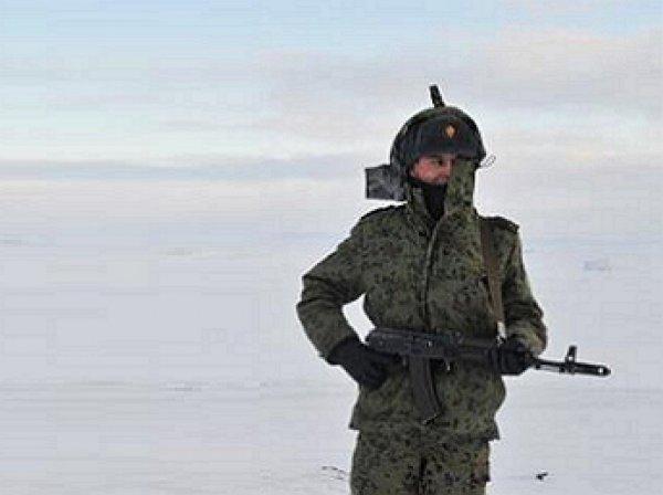 Пограничники открыли огонь по контрабандистам на границе с Украиной