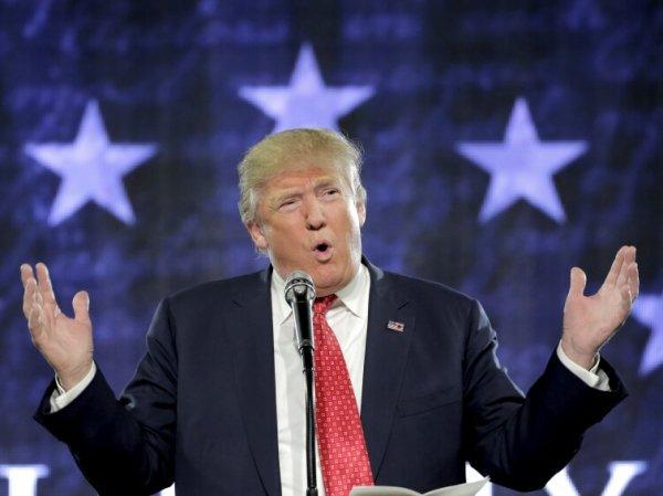 Трамп пообещал не свергать режимы на посту президента США