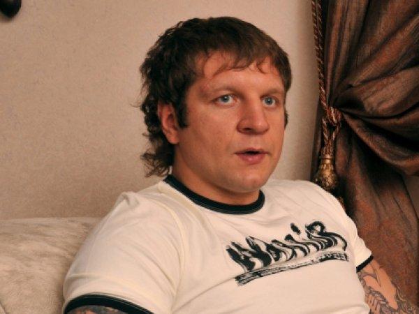 Осужденный за изнасилование Александр Емельяненко досрочно выходит на свободу