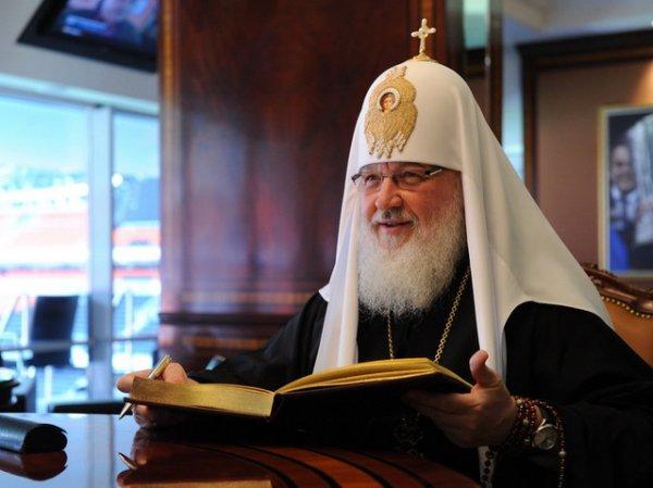 """""""Христос — неудачник, апостолы — лузеры"""": патриарх Кирилл шокировал Сеть своим высказыванием"""