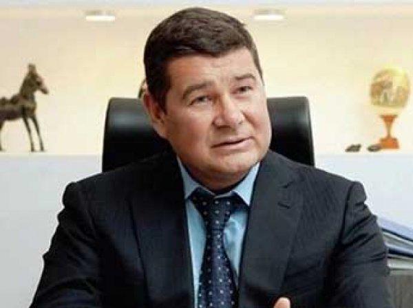 Украинский депутат рассказал о компромате на Порошенко, который он передал США