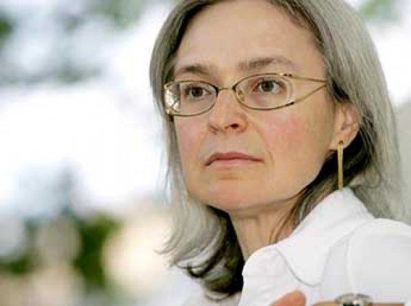 СМИ США: за год до убийства Политковской ФСБ взломала ее почту