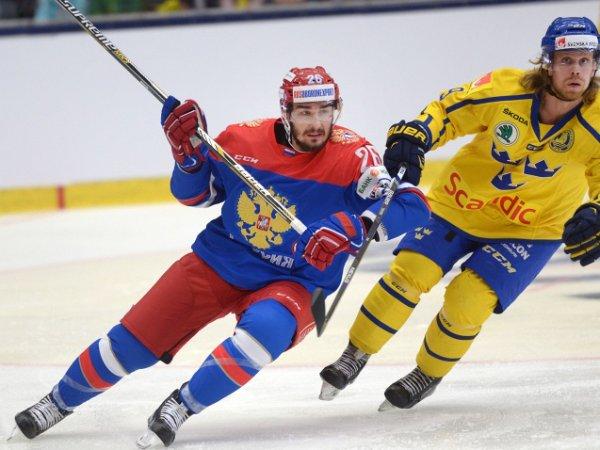 Швеция - Россия, хоккей 15 декабря 2016: смотреть онлайн, прогноз, где трансляция,  (ВИДЕО)
