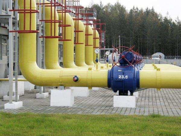 Украина собралась стать экспортером газа