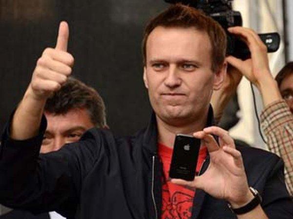СМИ узнали о реакции Кремля на выдвижение Навального в президенты