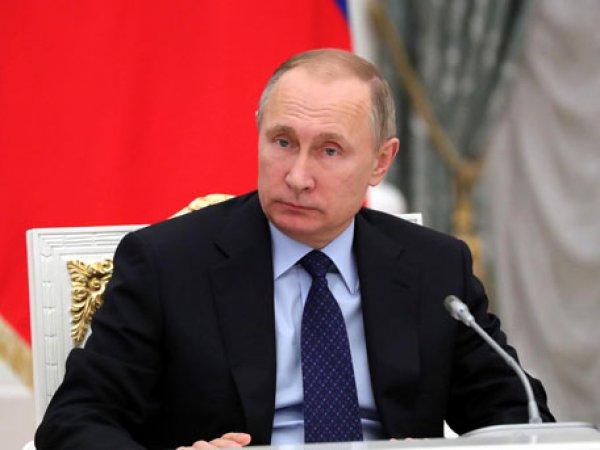 Украинский суд постановил обыскать Путина и его администрацию