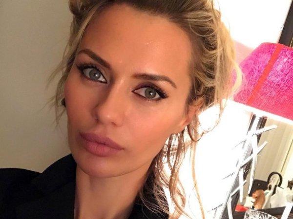 Виктория Боня подогрела слухи, что она рассталась с Алексом Смерфитом, новым ВИДЕО
