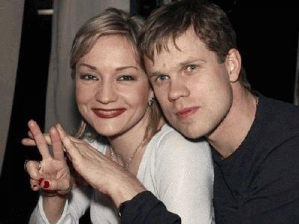 СМИ: певица Татьяна Буланова рассталась с мужем (ФОТО)