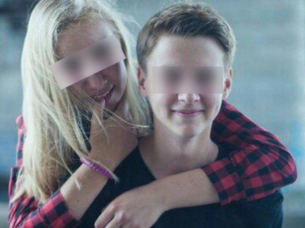 Псковские подростки Денис и Катя, последние новости: СКР нашел признаки убийства в деле о гибели псковских школьников (ВИДЕО)