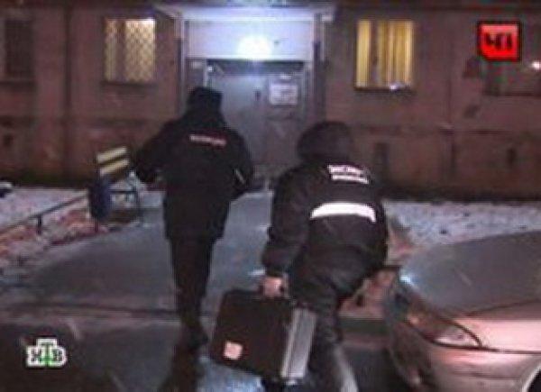 На востоке Москвы в квартире жестоко зарезали 12-летнюю девочку (ФОТО)