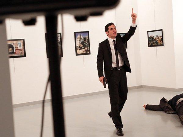 СМИ рассказали, кто взял на себя ответственность за убийство российского посла