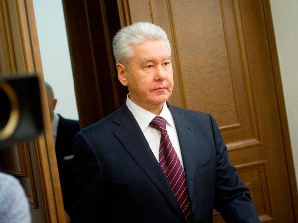 """Собянин уволил главу Коптево за """"фотошоп"""""""