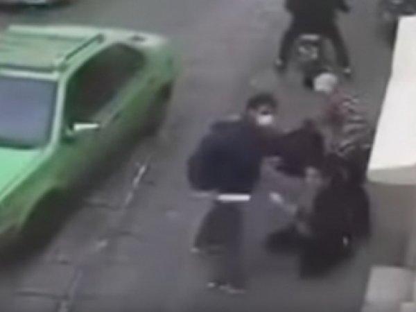 В Иране казнили участников ограбления, ВИДЕО которого попало на YouTube