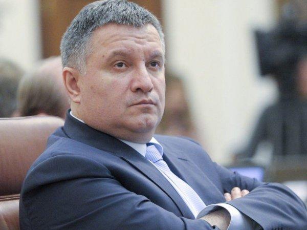 СМИ: Арсен Аваков подал в отставку