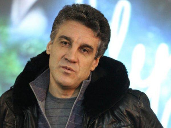 Телеведущего Алексея Пиманова обокрали на  тысяч в Москве