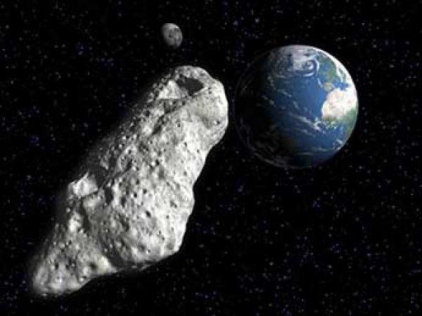 Ученые рассказали об ужасах и опасностях летящего к Земле астероида-гиганта