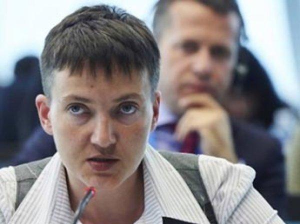 После визита Савченко в ДНР ее исключают из фракции «Батькивщина»