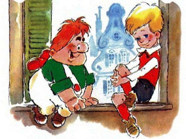 «Союзмультфильм» планирует сиквелы «Карлсона» и «Простоквашино»