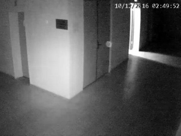 YouTube ВИДЕО: полтергейст проник в здание мэрии Воркуты