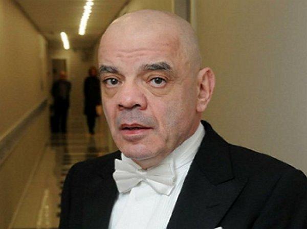 СМИ: Райкина экстренно госпитализировали в Москве