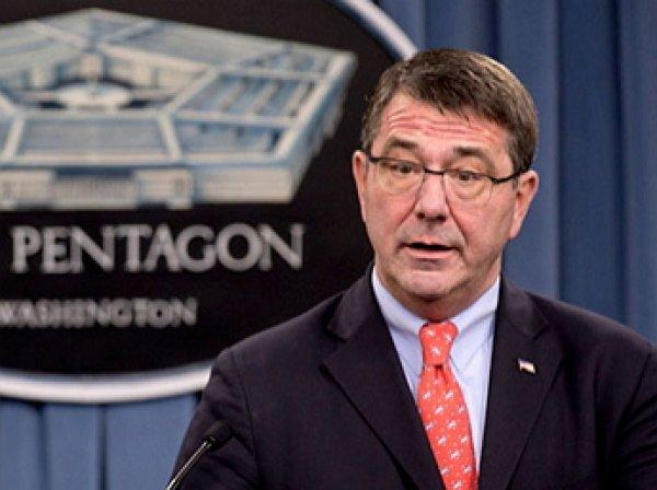 Пентагон: США не хотят «ни холодной, ни горячей» войны с Россией