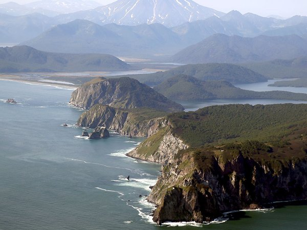 СМИ: Япония может разместить американские базы на южных Курилах