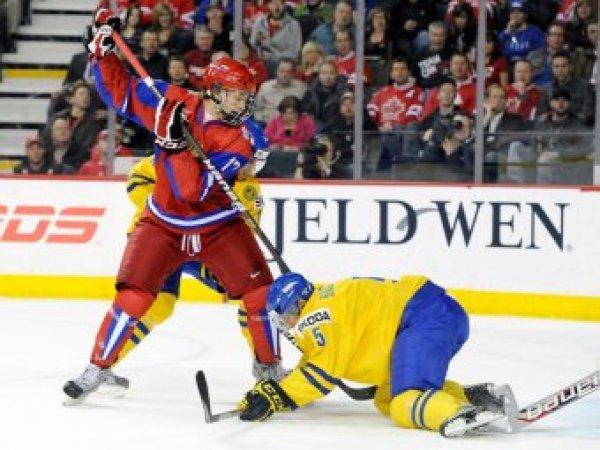 Хоккей, Швеция - Россия, 15.12.2016: смотреть онлайн Кубок Первого канала, прогноз, где трансляция (ВИДЕО)