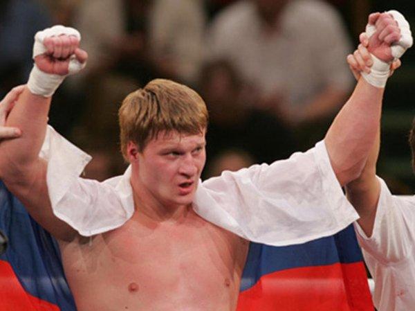 Бой Поветкин – Стиверн под угрозой: в крови россиянина нашли допинг (ВИДЕО)